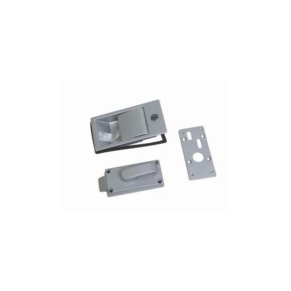 Caraloc 400 Lock - Left Hand