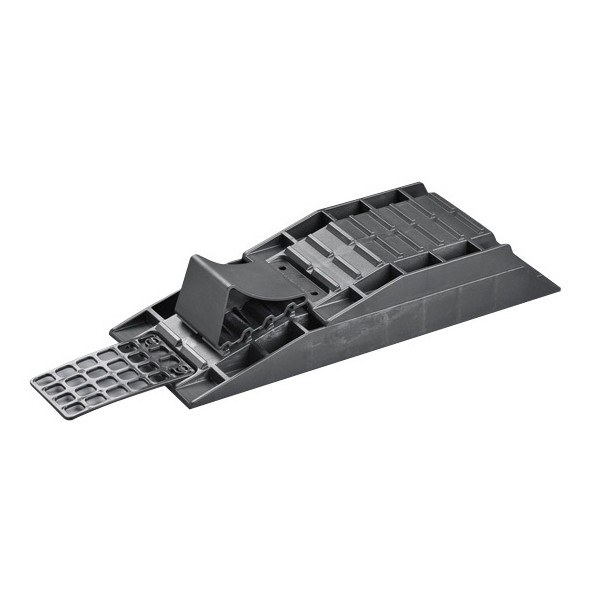 Level Ramp Set - 4 Part
