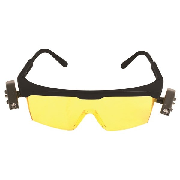 Leak Detection Glasses With LED UV Lights