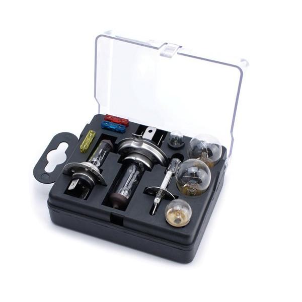 Compact Universal Bulb Kit
