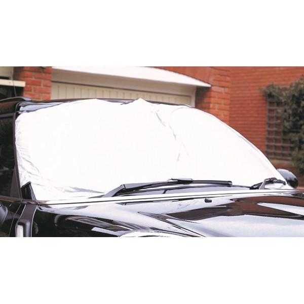 Windscreen Frost & Sun Shield