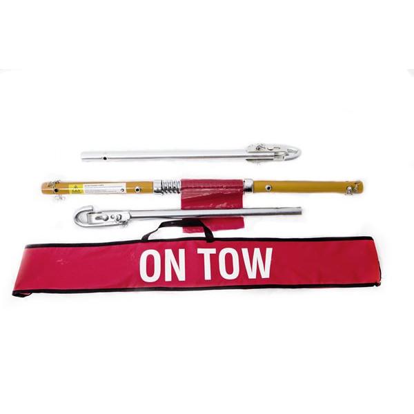Tow Pole - 1.8m - 2000kg
