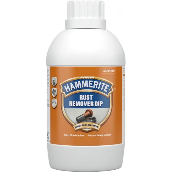 Rust Remover Dip - 500ml