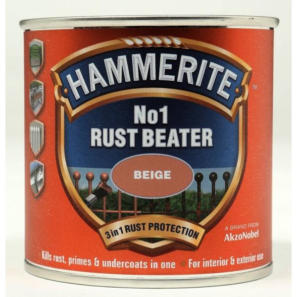 No.1 Rust Beater Beige 250ml