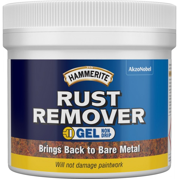 Rust Remover Gel - 750ml