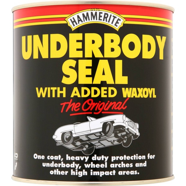 Underbody Seal Tin - 500ml