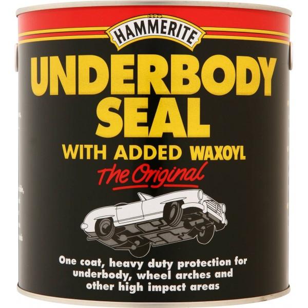 Underbody Seal Tin - 1 Litre
