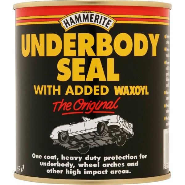Underbody Seal Tin - 2.5 Litre