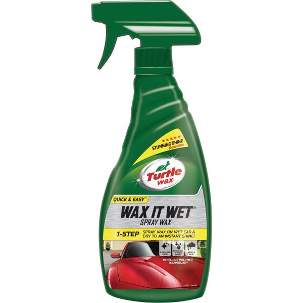 Wax It Wet Trigger - 500ml