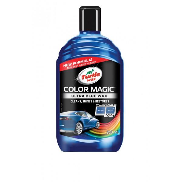 Color Magic Plus - Ultra Blue - 500ml