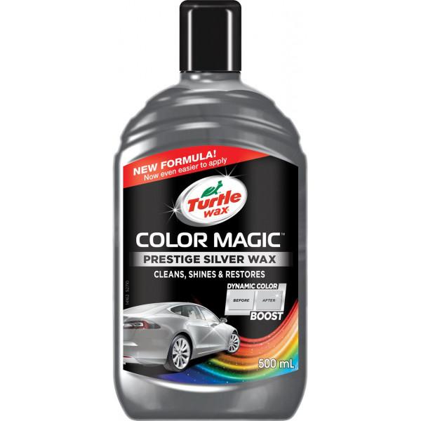 Color Magic Plus - Prestige Silver - 500ml