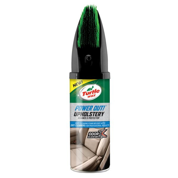 Power Out Upholstery Cleaner - 400ml