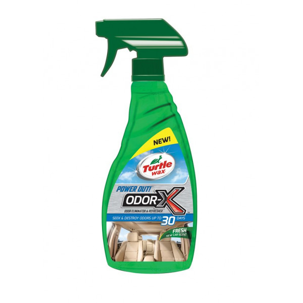 Power Out Odor-X - 500ml