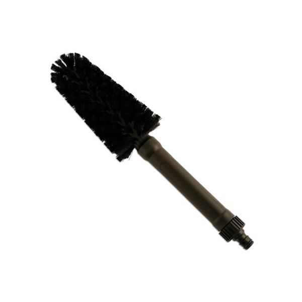 Flow Through' Alloy Wheel Brush