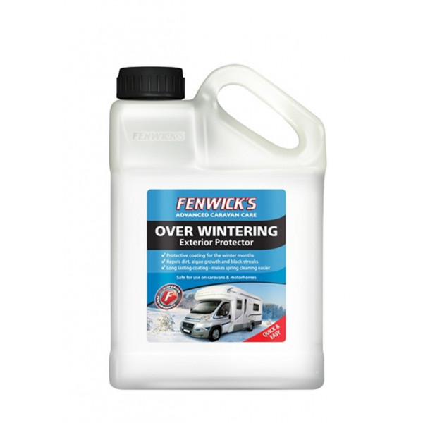 Over Wintering Exterior Protector - 1 Litre