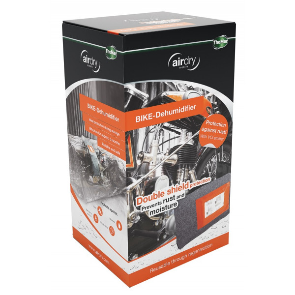AirDry Bike Re-Usable Dehumidifier - 1.2kg