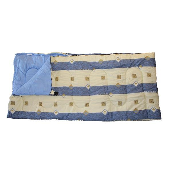 Umbria Sleeping Bag - Blue - 60oz