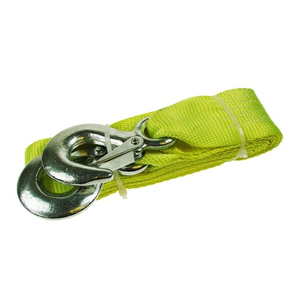 Recovery Towing Straps - 3.5m - 2500kg