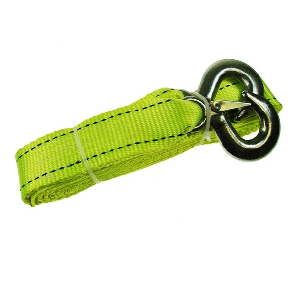 Recovery Towing Straps - 3.5m - 4000kg