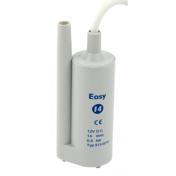 Submersible Pump - Easy - 14 Litre