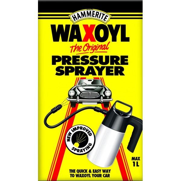 Waxoyl High Pressure Sprayer