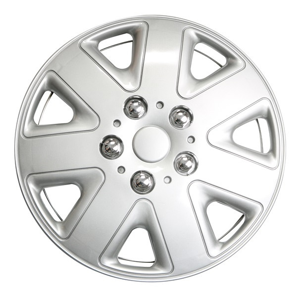 Wheel Trim - Set Of 4 - Blizzard - 14in.