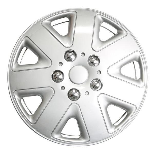 Wheel Trim - Set Of 4 - Blizzard - 16in.