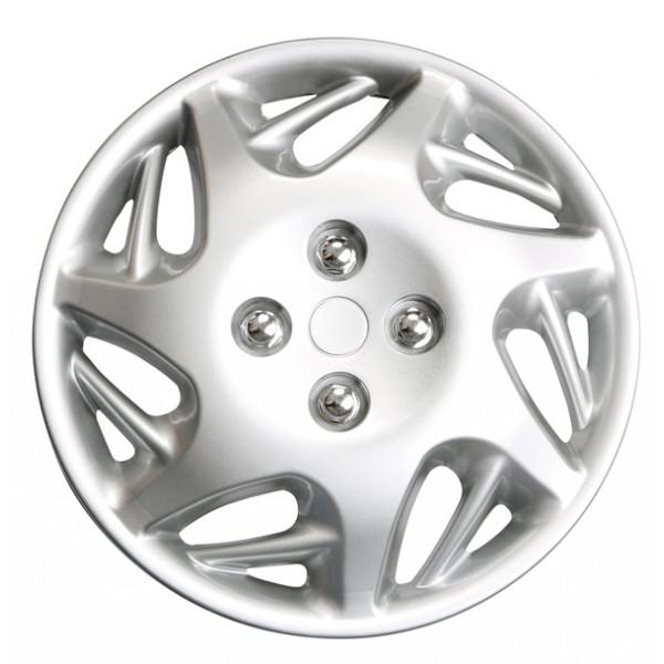 Wheel Trim - Set Of 4 - Tornado - 15in.