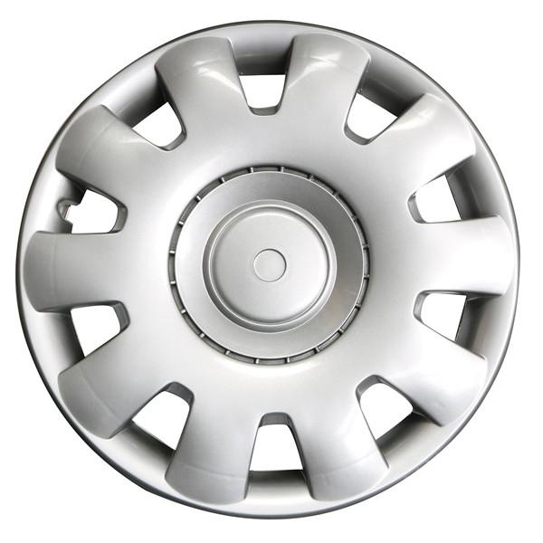 Wheel Trim - Set Of 4 - Lava - 13in.
