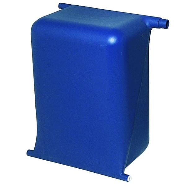 Aquaflow Tank - Dark Blue - 34 Litre (7.5 Gallons)
