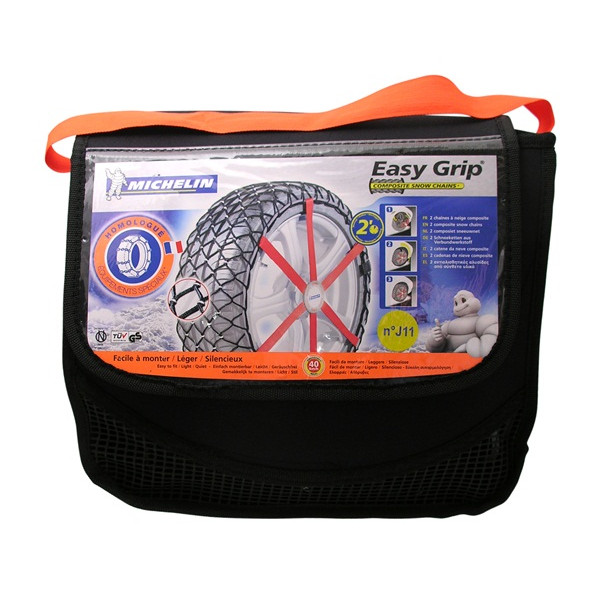 Easy Grip Snow Chains - Size G13