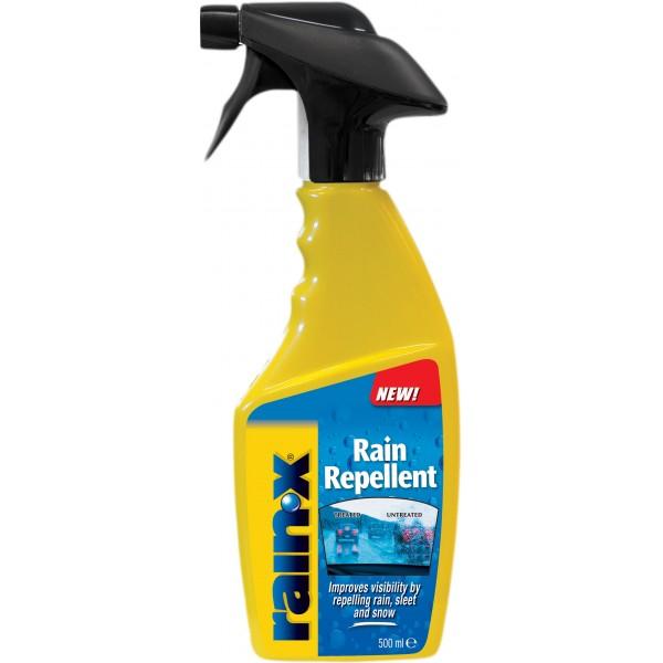 Rain X Rain Repellent Trigger Spray - 500ml