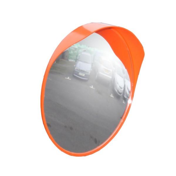 Driveway Mirror - Convex Glass