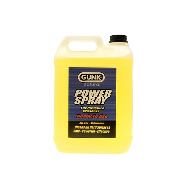 Pressure Washer Power Spray - 5 Litre