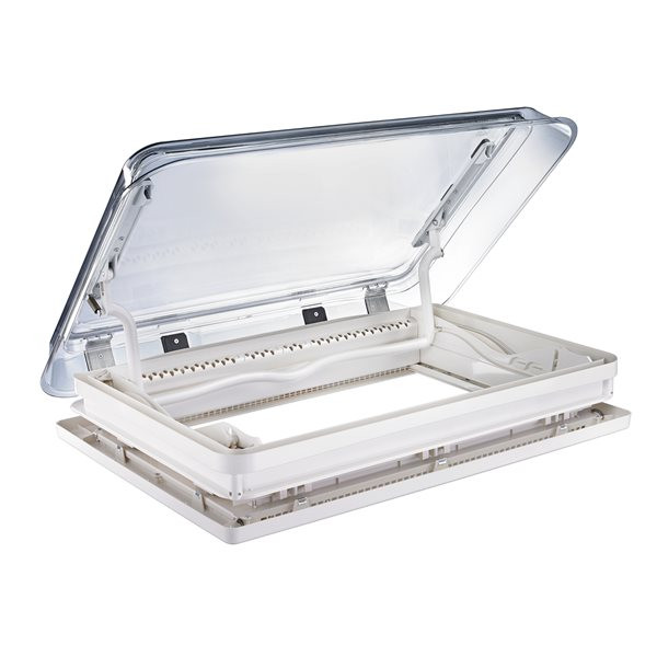 Midi Heki Rooflight - 25mm / 33mm - No Fixed Ventilation