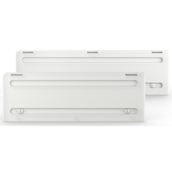 LS100 & LS200  Fridge Winter Covers - White