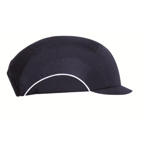Hardcap A1+ with Micro Peak (3cm) - Navy