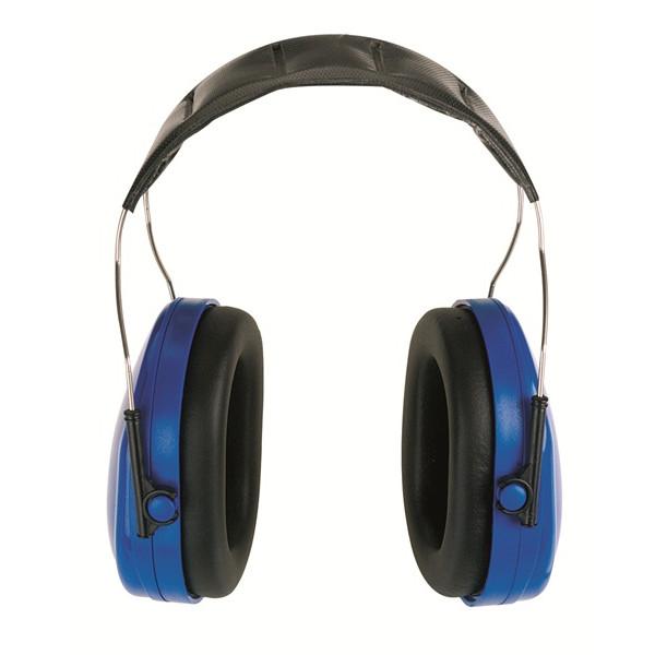 Classic GP Ear Defenders - Blue