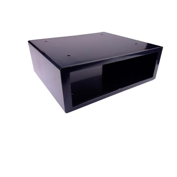 Fascia Panel - DIN Size Box - Single DIN