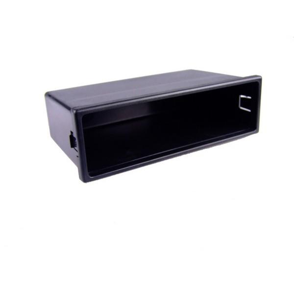 Fascia Panel - Universal Pocket - Single DIN