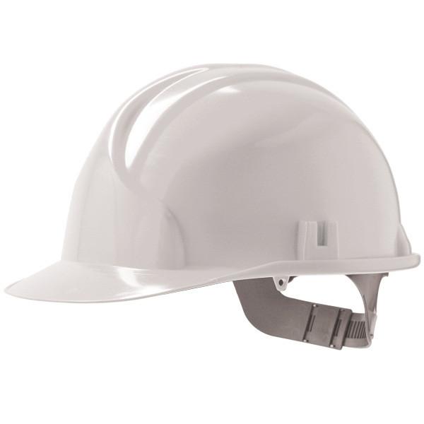 MK2 Standard Safety Helmet - White