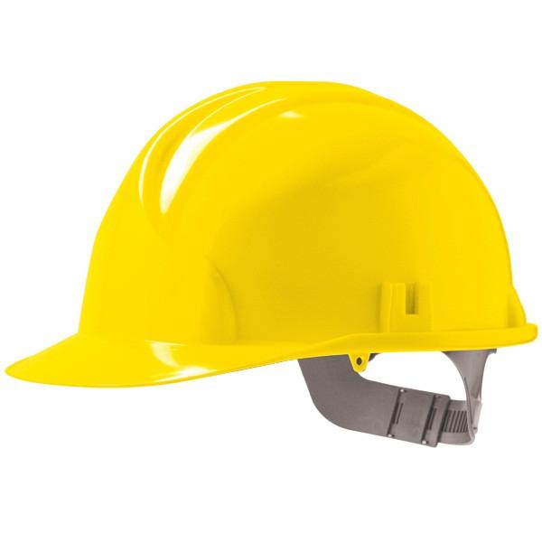 MK2 Standard Safety Helmet - Yellow