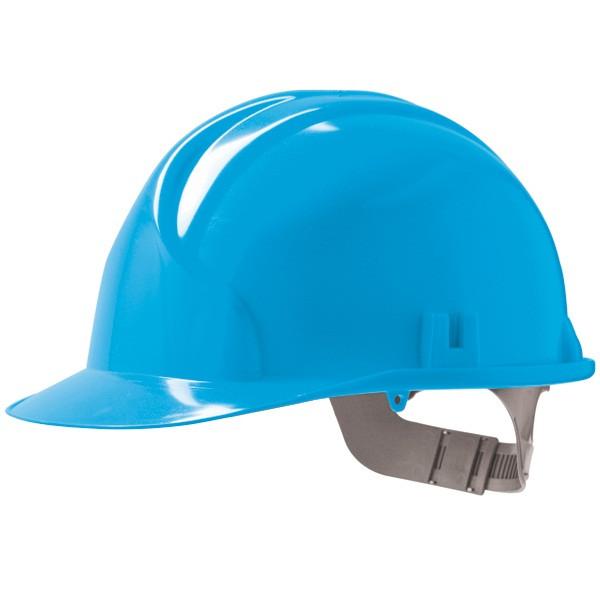 MK2 Standard Safety Helmet - Blue