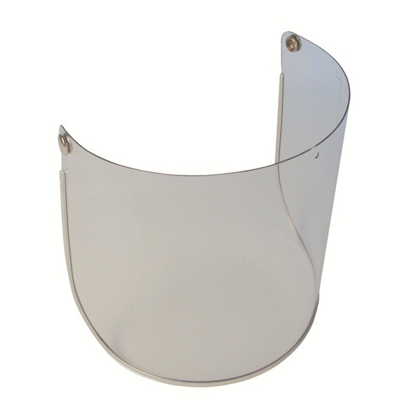 Invincible Chinguard Spare Visor - Clear