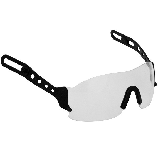 EVOSpec Polycarbonate Eyeshield - Clear