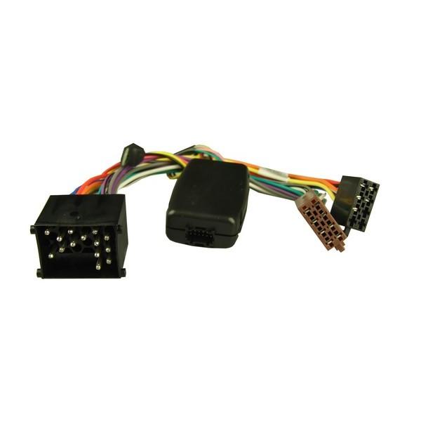 Stalk Interface - BMW Round Pin