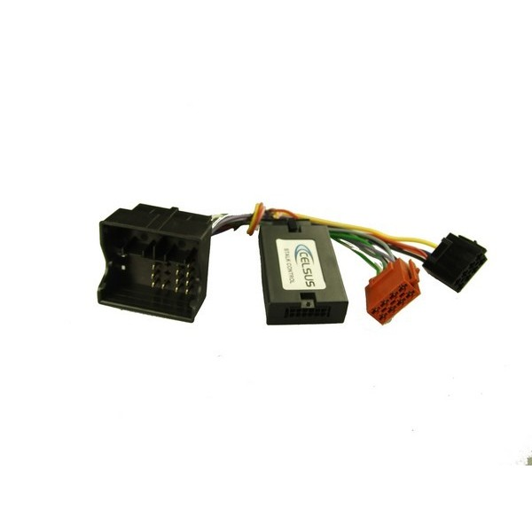 Stalk Interface - BMW Square Pin