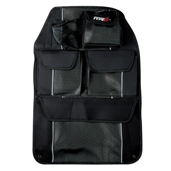 Backseat Organiser - Black