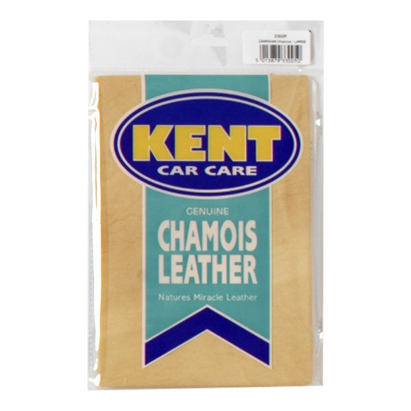 Best Quality Chamois Leather - 3 Square Foot - Bagged