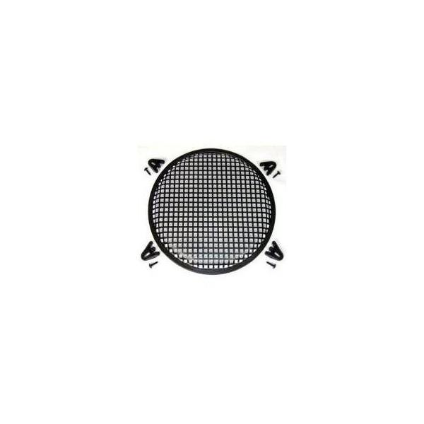 Sub Box Speaker Grill - 8in.